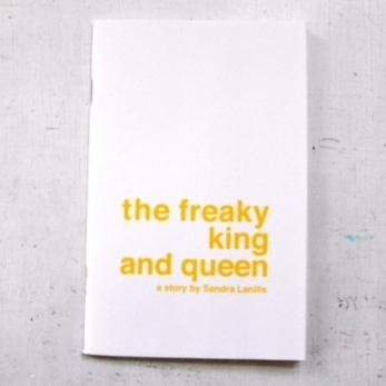 « Le roi et la reine biscornus» - les supereditions