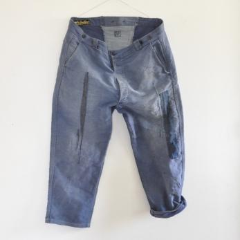 pantalon d'ouvrier vintage n°6