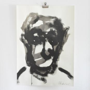Peinture Portrait n°3