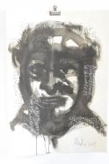 Peinture Portrait n°8