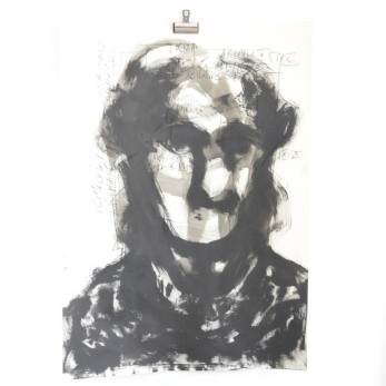 Peinture Portrait n°9