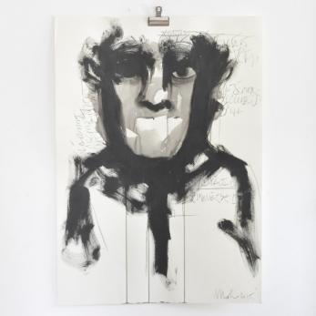 Peinture Portrait n°10