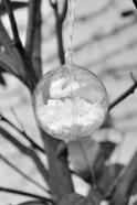 Boule pour sapin - THE FABULOUS GARLANDS