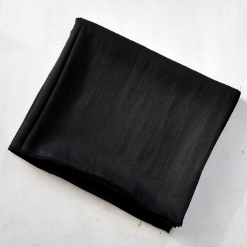 black linen cloth - VDJ HOME