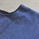 Sur-robe, jean bleu