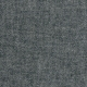 Pleated dress,  long sleeves, grey linen