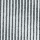 Napkin, light stripes linen