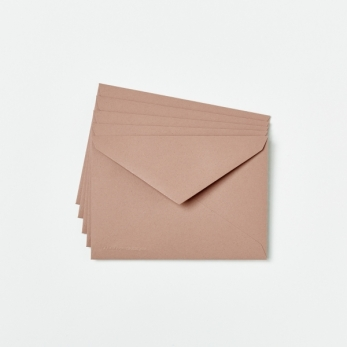 "Envelopes ""Almond"""