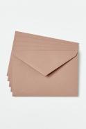 "Envelopes ""Almond"""