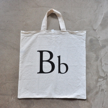 Big tote bag Bb