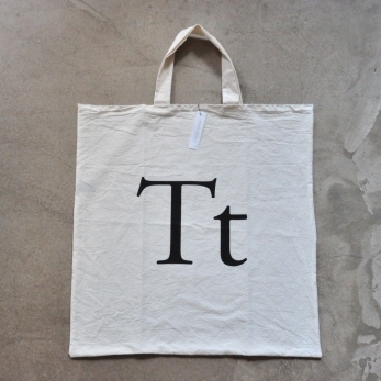 Big tote bag Tt