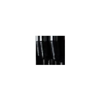 Bougie chandelle noire