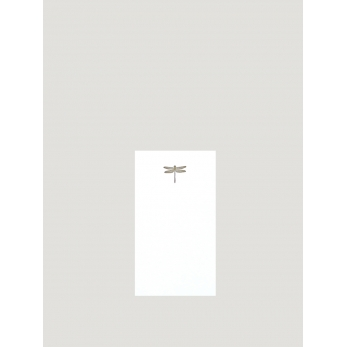 "Notepad ""Dragonfly"""