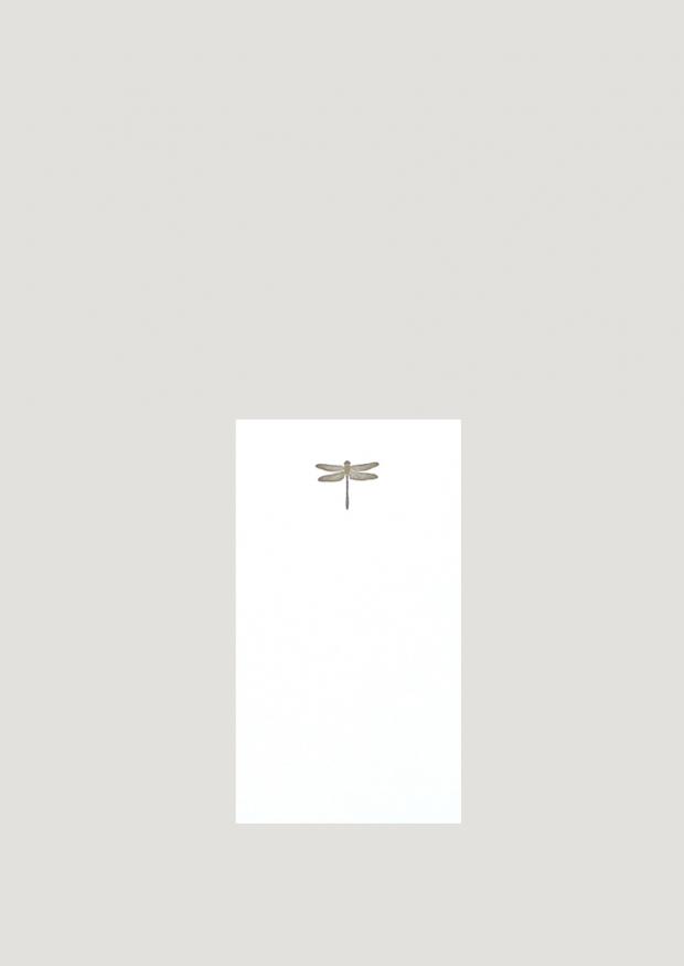"Notepad ""Dragonfly"""