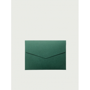 Pack of 5 enveloppes, Pine forest