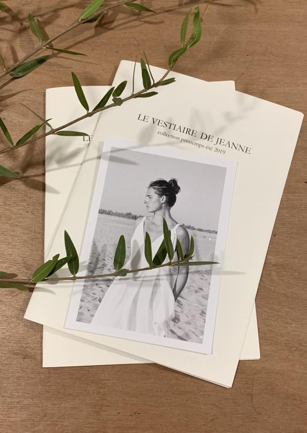 Catalogue été 2019
