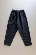 Pantalon long, jean noir
