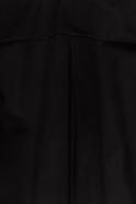 Manteau, jean noir