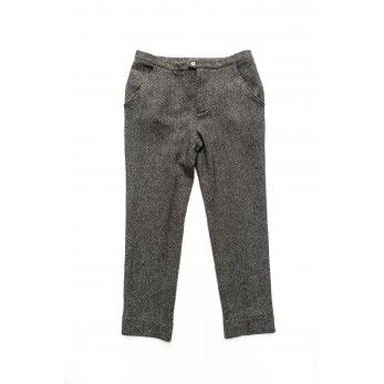 Pantalon Homme pour homme, drap chevron
