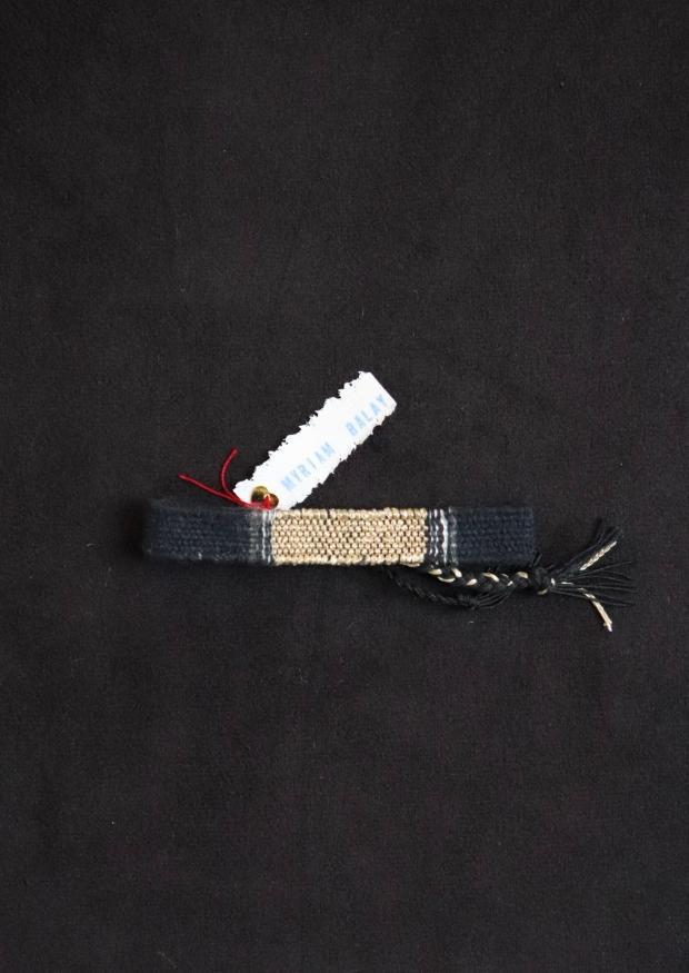 Bracelet LOOM n°216