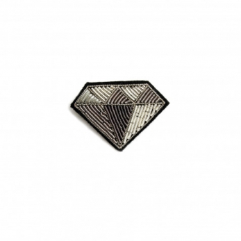 "Brooch ""Diamond"""
