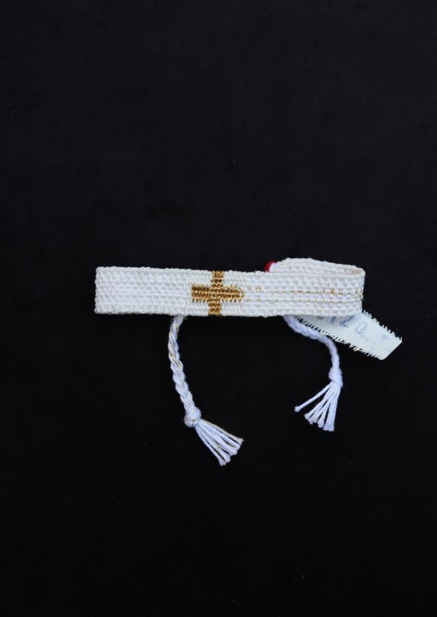 Bracelet LOOM n°120