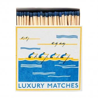 "Boite d'allumettes ""Luxury Matches"""