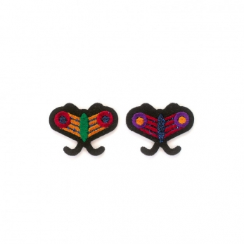 """Patches """"Butterfly"""""""