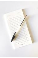 MILO To Do Notepad