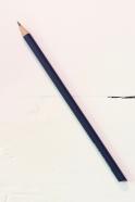 Crayon gris magnétique, bleu nuit