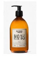 """Shampoo & Shower Gel with Olive Oil """"Tilleul"""""""