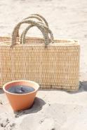 Long basket