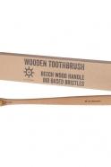 Toothbrush Biobased bristle