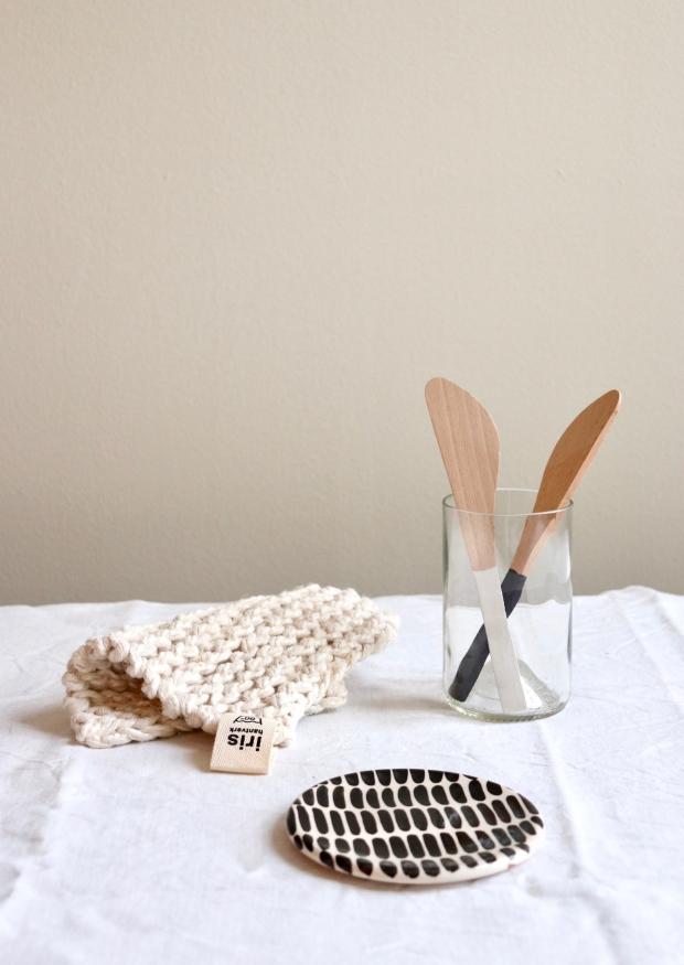 couteau à beurre blanc