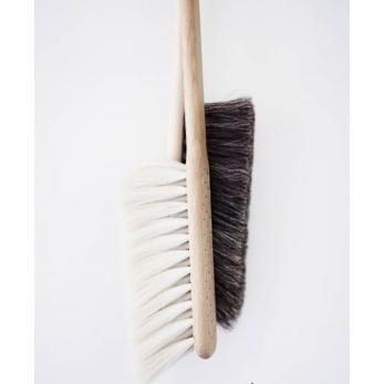 brosse pour la poussière