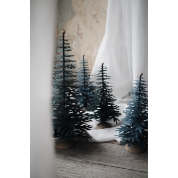Fir tree - Paper 3D decoration kit