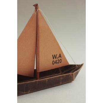 Kit bateau à construire soi même