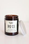 "Candle No 13 ""Marseille soap"""