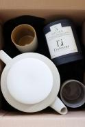 """Coffret """"L""""heure du thé"""""""