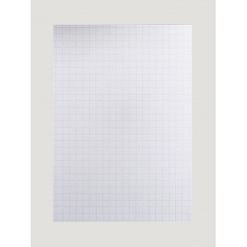 A4 squared notepad