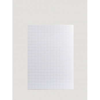A5 squared notepad
