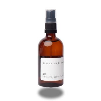 Interior spray 426 : Hazelnut / Cedar / Amber