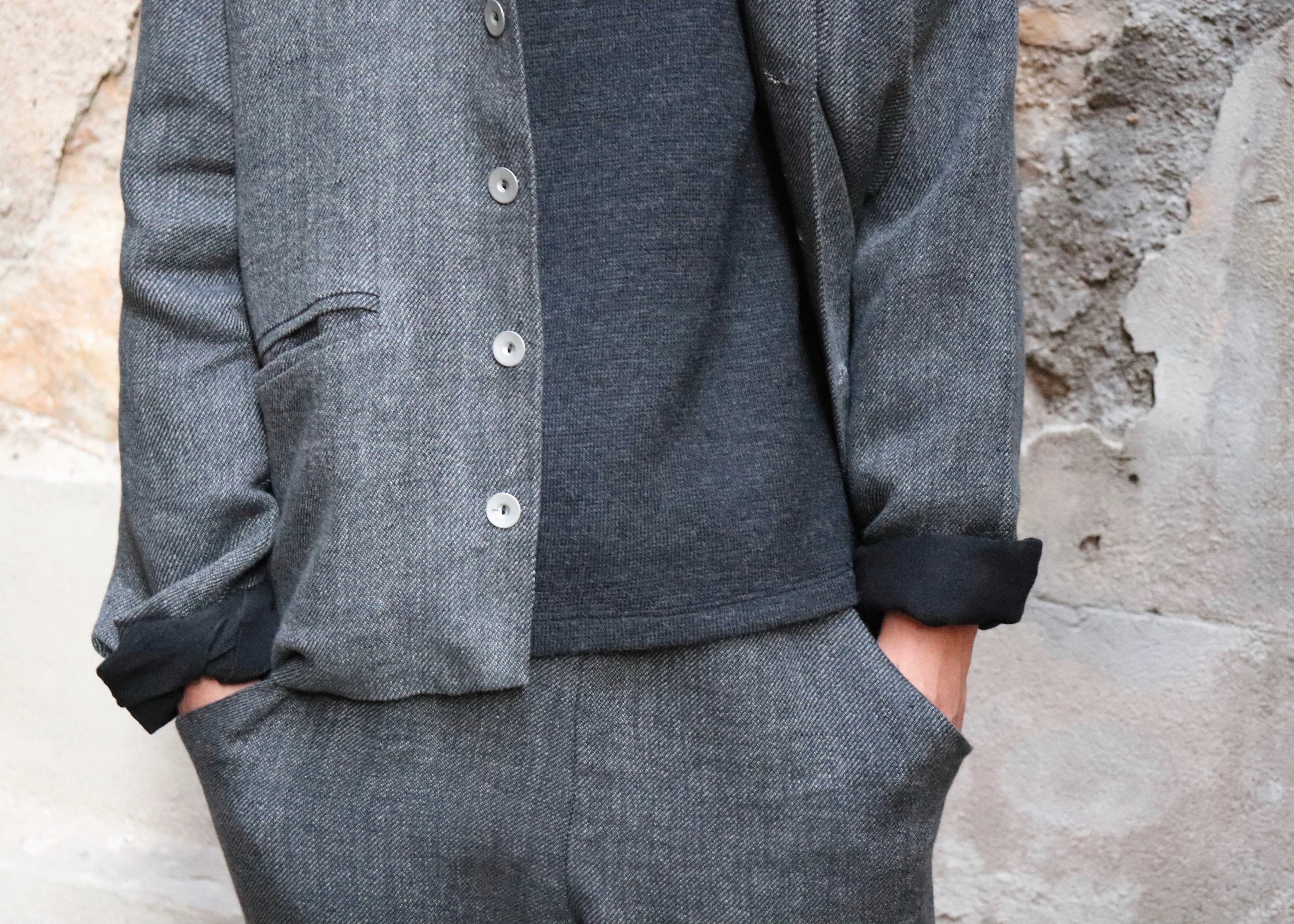 WINTER COLLECTION FOR MEN
